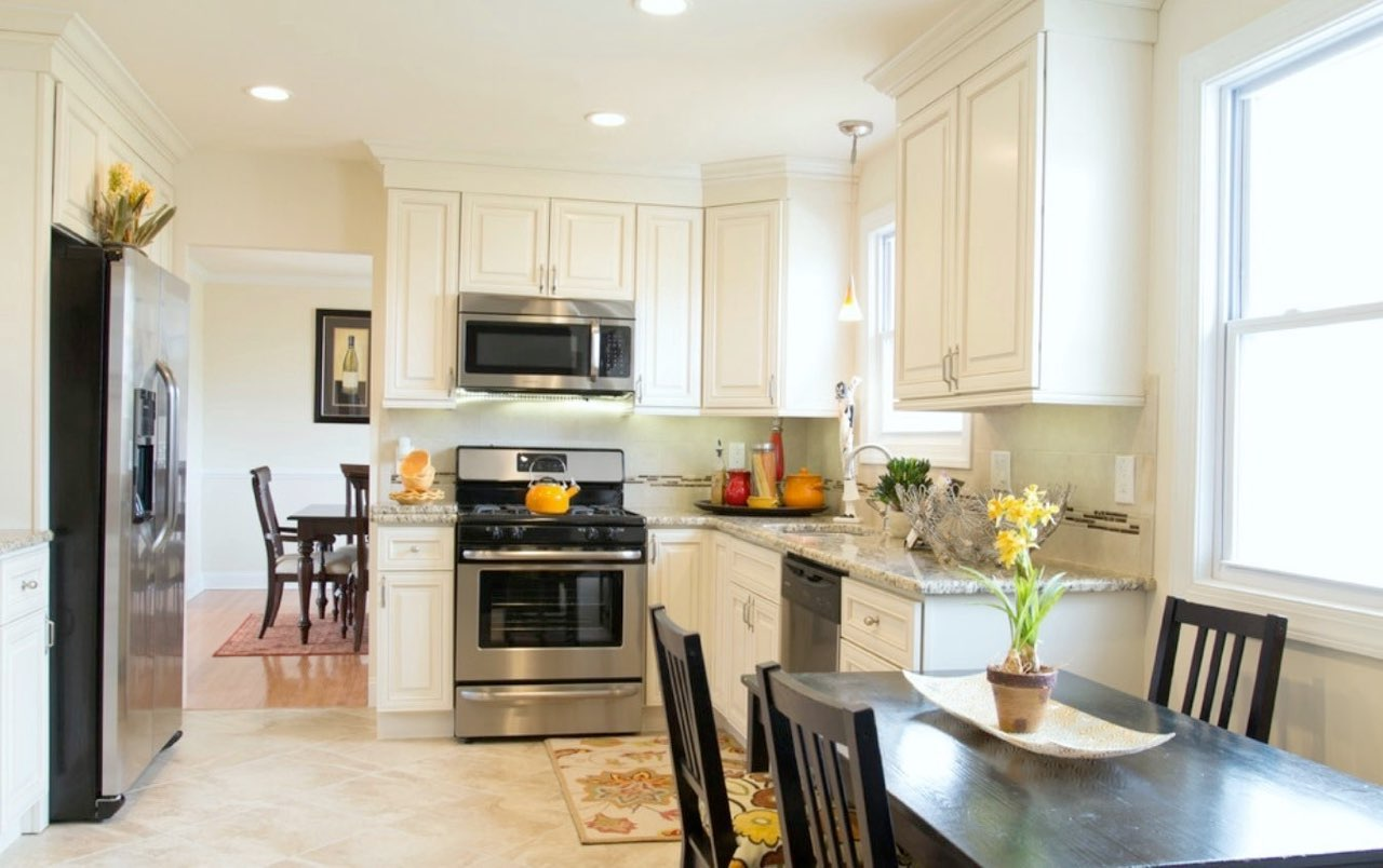 5 Things You Should Know About Your Next Kitchen Project