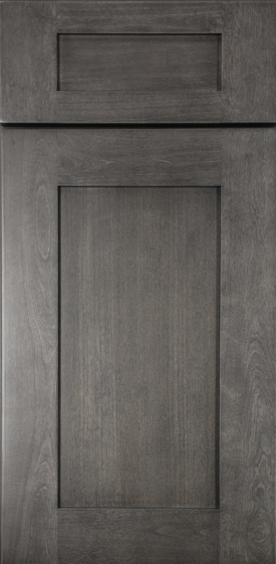 Ashton Grey Shaker Kitchen Cabinets