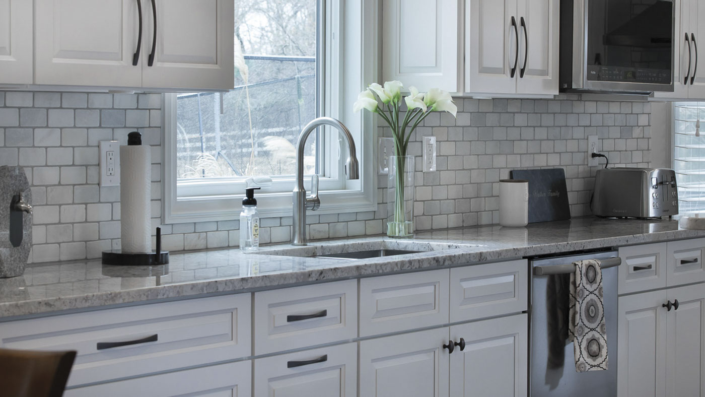 Gibson White – Page 2152535800 – Kitchen Cabinets